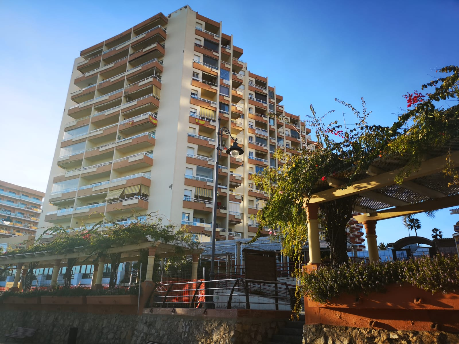 Great investment opportunity or to live on the Costa del Sol-For